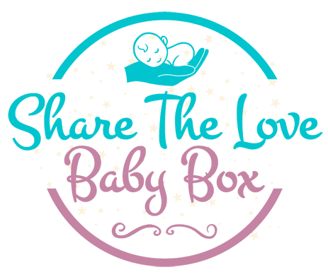 Share The Love Baby Box