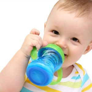 Best Cup for Toddlers