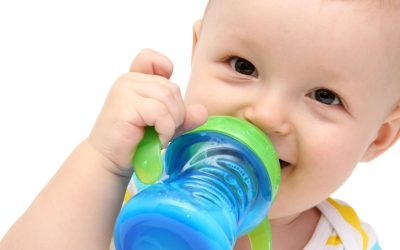 Favourite toddler cups and bottles