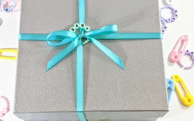 5 Great Baby Shower Gift Ideas
