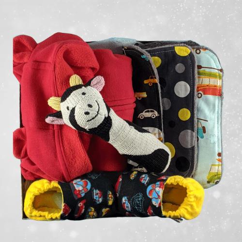 Baby Boy Favourites Gift Box
