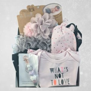 Newborn Girl Baby Gift Photo Shoot Tutu