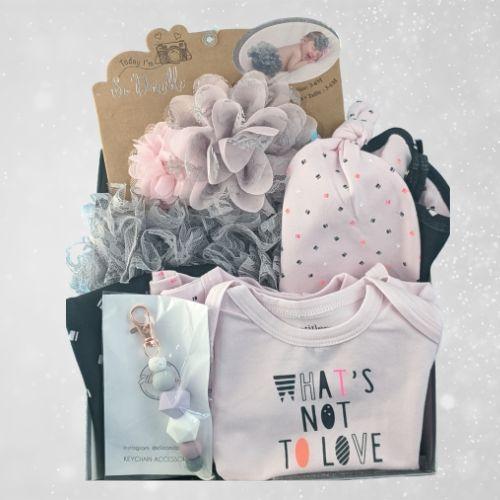 Newborn Girl Baby Gift Photo Shoot Tutu