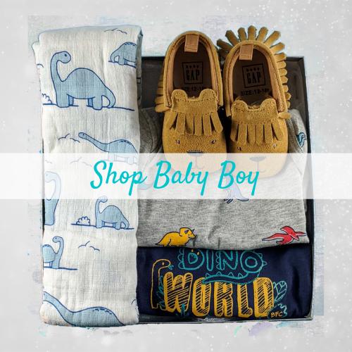 Baby Gift Box Shop Baby Boy Box Image