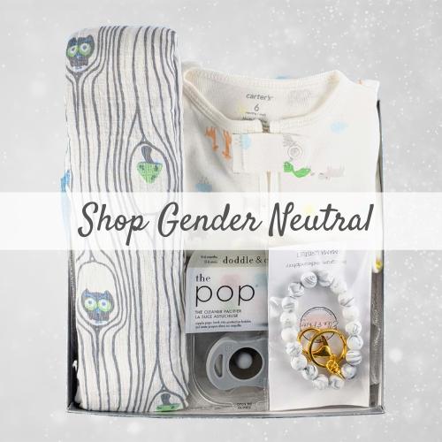 Baby Gift Box Shop Gender Neutral Baby Box Image