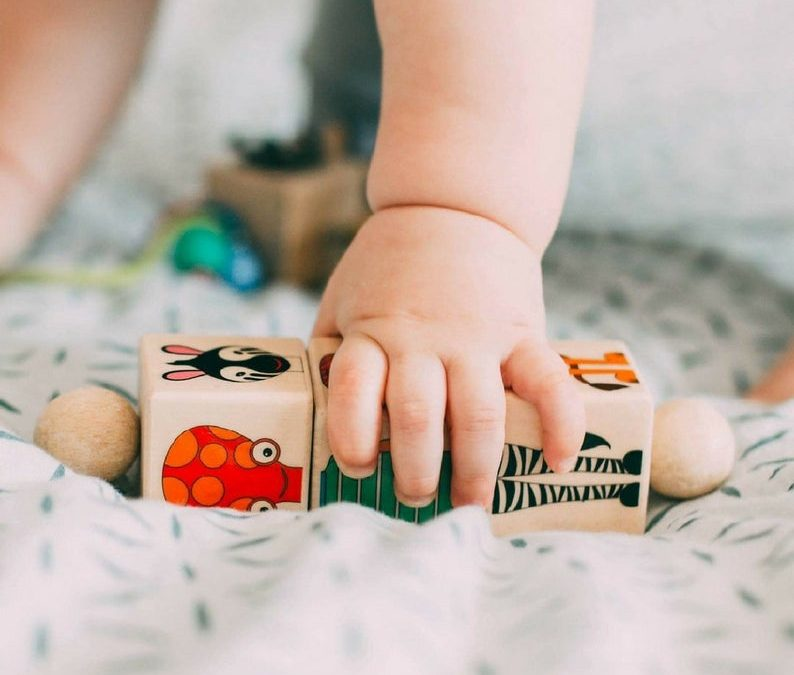 Eco-Friendly Baby Girl Gift Ideas For a 6-Month-Old