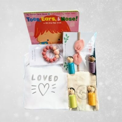 Baby Gift Wooden Toys