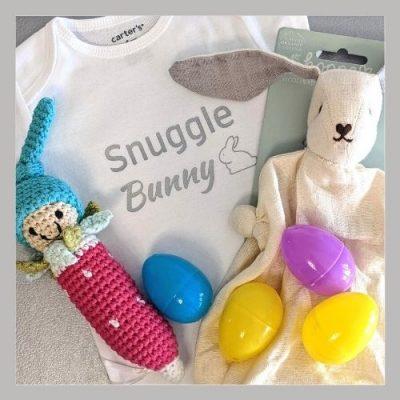 Baby Easter Gift Set
