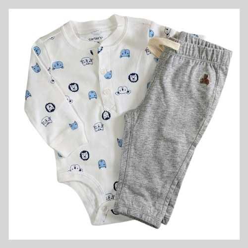 Baby Gap Newborn Set