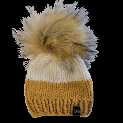 Lo4Lo Designs Newborn hat